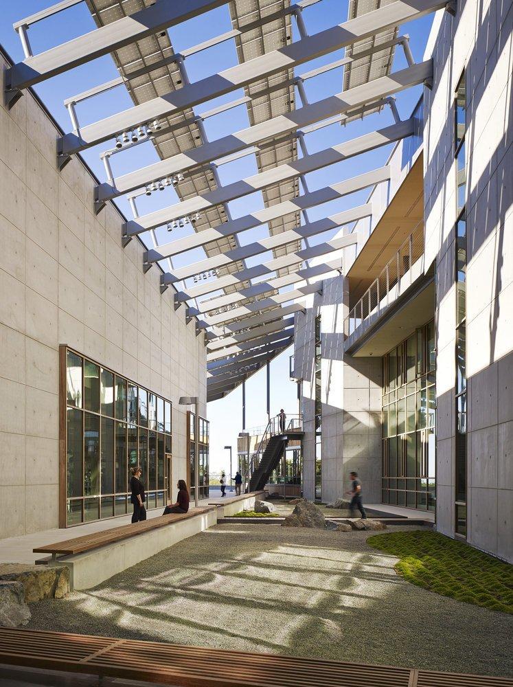 Sustainable Architecture Design Aimir Cg