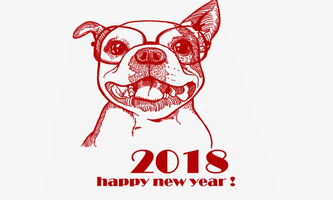 Chinese New Year Break Notice 2018