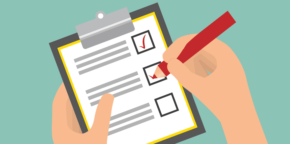 The Client Checklist – Improve Your ROI