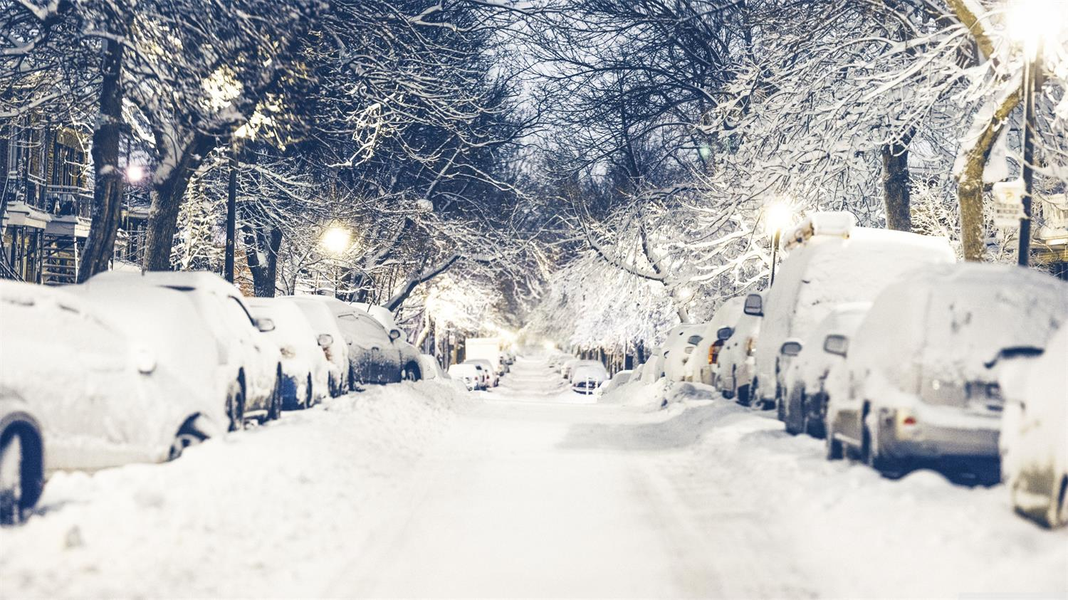 AIMIR CG's Winter Scenes Architectural 3D Rendering Collection
