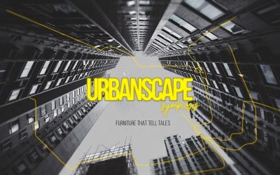 International Architectural Design Competition The Symbiosis of Urban Landscapes