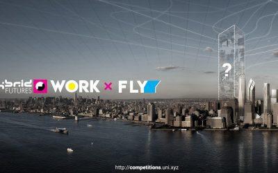 2019 Hybrid Future Architecture Concept Design Competition