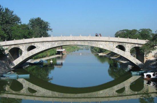 Anji Bridge: A Breakthrough in Bridge Construction