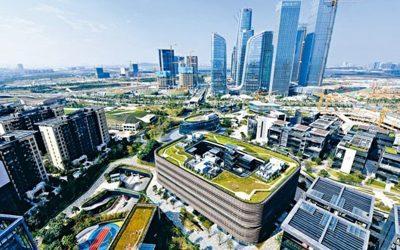 Shenzhen Qianhai Guiwan Talent Housing Project International Pre-Design Bidding