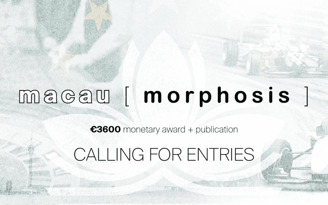 Architecture Design Competition: Macau [Morphosis]