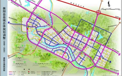 Architecture Competitions China: Hunan Baisha Green Island Industrial Park Space Development Planning Competition Hunan Baisha Green Island Industrial Park Space Development Planning Competition