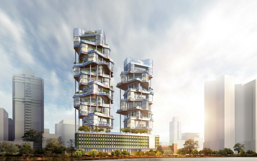 Why 3D Renderings is A Worthy Investment for Architecture Companies