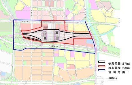 Architecture Design Competition of Shenzhen Xili Integrated Transport Hub and the Architectural Design Scheme of the Main Building