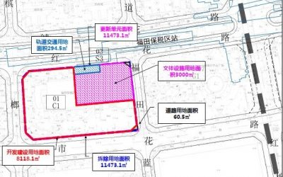 Architecture Design Competition: International Bidding for the First Projects of Shenzhen-Hong Kong Science and Technology Innovation Cooperation Zone