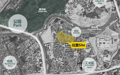 Architecture Design Competition of Shenzhen Natural History Museum