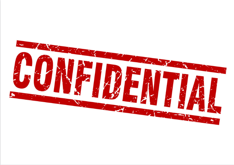 How AIMIR Protects Your Confidential Information?